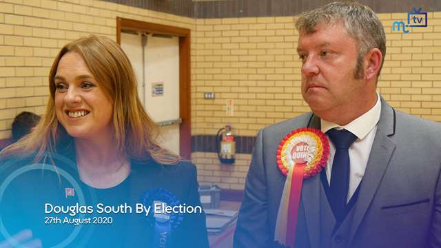 Preview of - Douglas South By Election