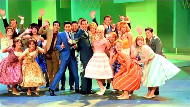 Preview of - Hairspray the Musical Casting
