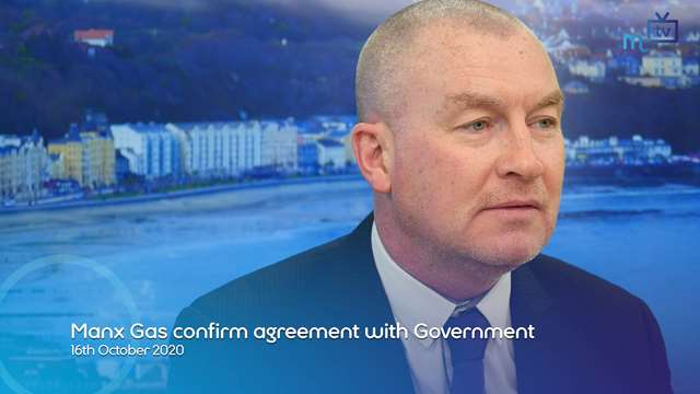Preview of - Manx Gas confirm agreement with Government