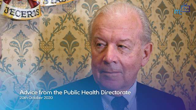 Preview of - Advice from the Public Health Directorate