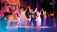 Sleeping Beauty: Gaiety Theatre