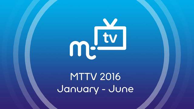 Preview of - MTTV 2016: January - June