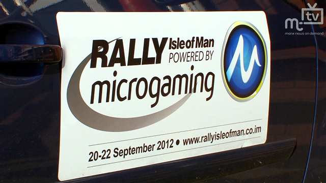 Preview of - Rally IOM