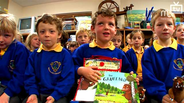 Preview of - The Gruffalo Manx Launch (1)