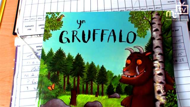 Preview of - The Gruffalo Manx Launch (2)