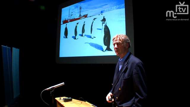 Preview of - Sir Ranulph Fiennes