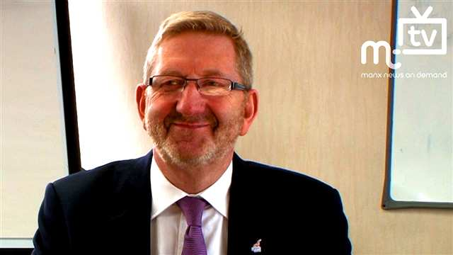 Preview of - Len McCluskey on visit