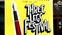 Three Legs Festival preview