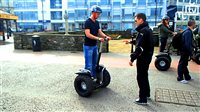 Segways come to the Island